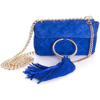 Bolsos Mujer Bandolera Pedro Miralles B3008 Azul