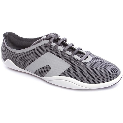 Zapatos Mujer Zapatillas bajas Camper K200352-002 Gris