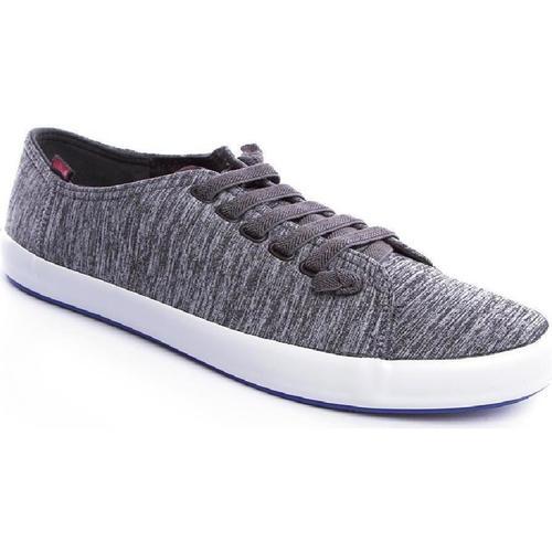 Zapatos Hombre Zapatillas bajas Camper K100158-004 Gris