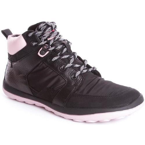 Zapatos Mujer Zapatillas altas Camper K400223-002 Negro