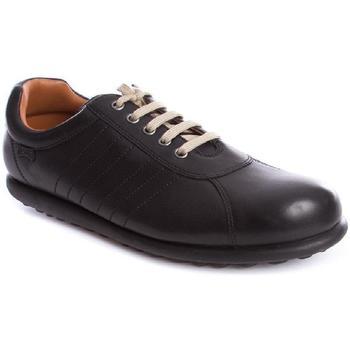 Zapatos Hombre Zapatos de trabajo Camper 16002-203 Negro