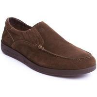 Zapatos Hombre Mocasín 24 Hrs 9506 Verde