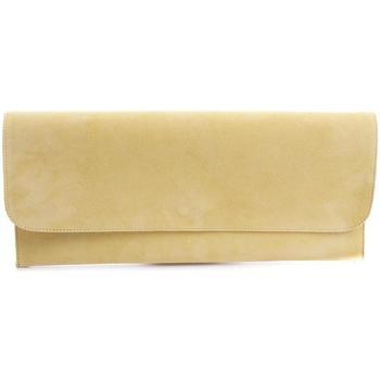 Bolsos Mujer Bolso pequeño / Cartera Karmine B58023 amarillo