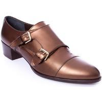 Zapatos Mujer Zapatos de tacón El Cuco 6719 Oro