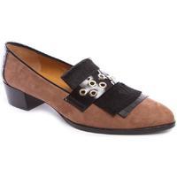 Zapatos Mujer Zapatos de tacón El Cuco 7001 Beige