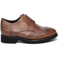 Zapatos Hombre Derbie Frau 33P5 Beige
