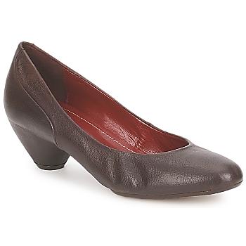 Zapatos Mujer Zapatos de tacón Vialis MALOUI Marrón