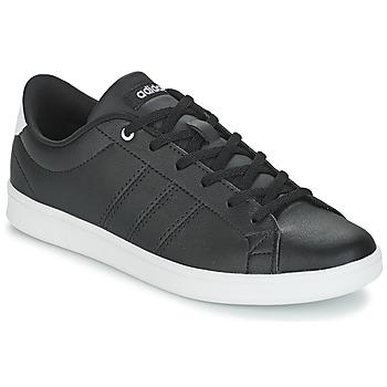Zapatos Mujer Zapatillas bajas adidas ADVANTAGE W NR Negro