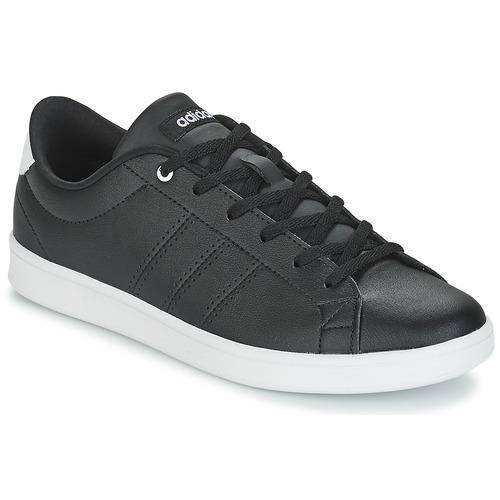 adidas Originals ADVANTAGE W NR Negro - Zapatos Deportivas bajas Mujer