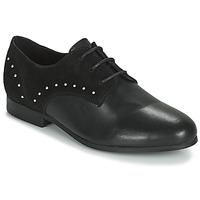 Zapatos Niños Derbie André MELISSE Negro