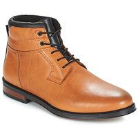 Zapatos Hombre Botas de caña baja André SINTRA Marrón