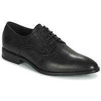 Zapatos Hombre Derbie André RASSEL Negro