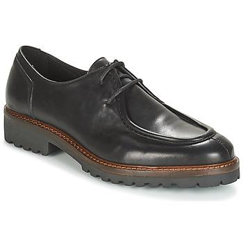 Zapatos Hombre Derbie André VILLETTE Negro