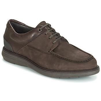 Zapatos Hombre Derbie André SONGE Marrón