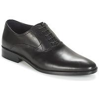 Zapatos Hombre Richelieu André SMITH Negro