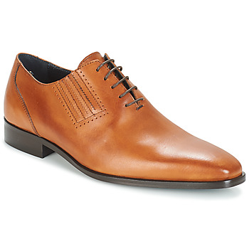 Zapatos Hombre Richelieu André PRINCE Camel