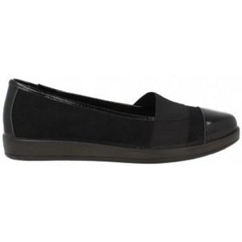 Zapatos Mujer Derbie & Richelieu Momem 00346 Negro