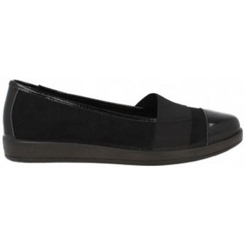 Zapatos Mujer Zapatos bajos Momem 00346 Negro