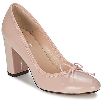 Zapatos Mujer Zapatos de tacón Betty London CHANTEVI Beige