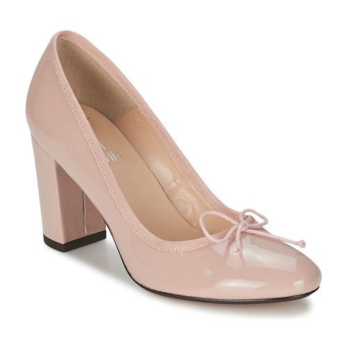 Zapatos promocionales Betty London CHANTEVI Beige  Zapatos casuales salvajes