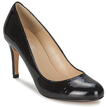 Zapatos Mujer Zapatos de tacón Betty London ROKOLU Negro