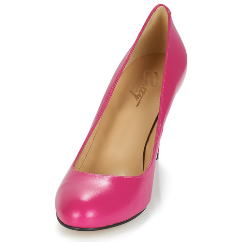 Zapatos Tacón Betty London Rosa De Rokolu Mujer EH2YbeWD9I