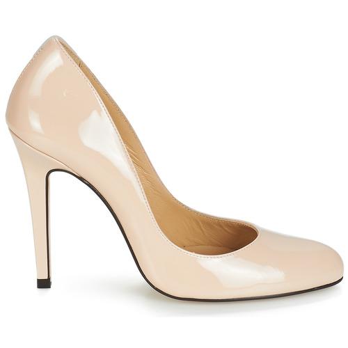 Mujer Nude London Tacón Zapatos Betty Majella De qMpVSUzG