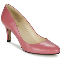 Zapatos Mujer Zapatos de tacón Betty London AMUNTAI Rosa