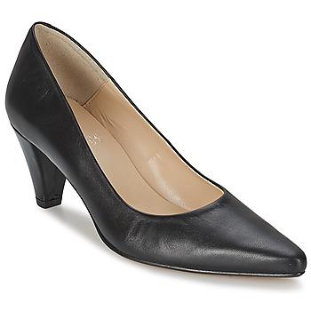 Zapatos Mujer Zapatos de tacón Betty London MESTIAL Negro