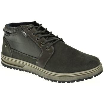 Zapatos Hombre Zapatillas altas Xti 48195 gris