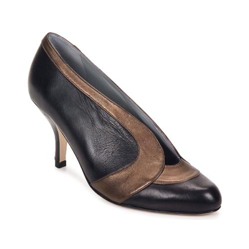 Zapatos promocionales Fred Marzo MADO BOOT Dorado / Bronce  Casual salvaje