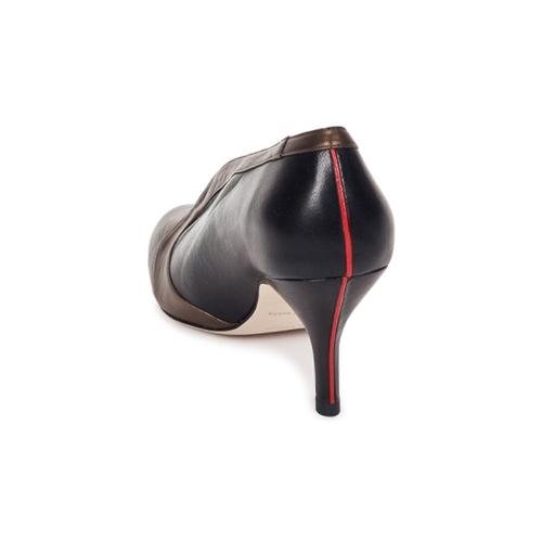 DoradoBronce Tacón Zapatos Fred De Marzo 0PnwkO