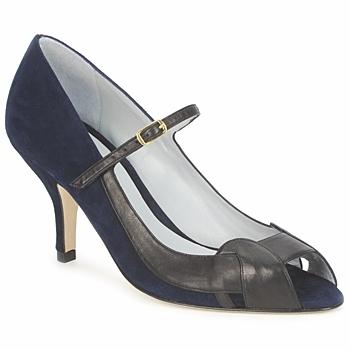 Zapatos Mujer Zapatos de tacón Fred Marzo MADO BAB'S Negro
