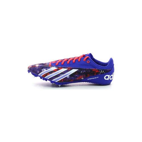 Zapatos Hombre Running / trail adidas Performance Sprint Star 4 Violeta