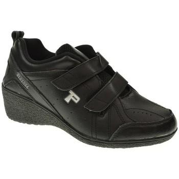 Zapatos Mujer Zapatillas bajas Paredes LD18254 negro