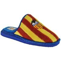 Zapatos Hombre Pantuflas Puche 799-60 multicolor