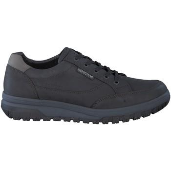 Zapatos Hombre Zapatillas bajas Mephisto PACO Negro