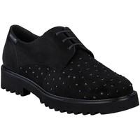Zapatos Mujer Derbie Mephisto SYLVANA Negro