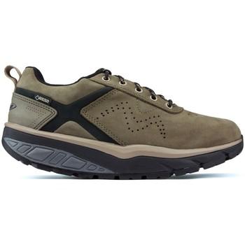 Zapatos Mujer Zapatillas bajas Mbt KIBO GTX BROWN