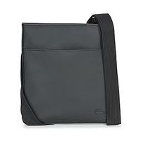 Bolsos Hombre Bolso pequeño / Cartera Lacoste MEN'S CLASSIC Negro