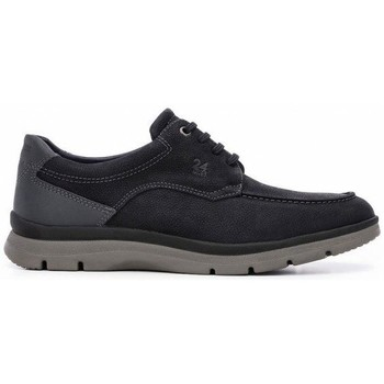 Zapatos Hombre Zapatos de trabajo 24 Hrs 24 Hrs 10489 Azul bleu