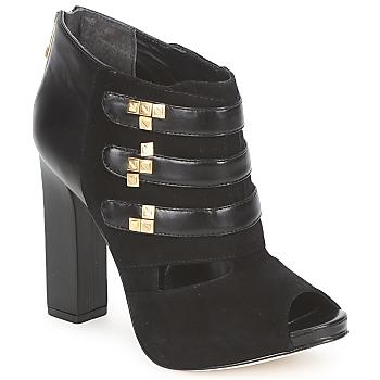 Zapatos Mujer Low boots Kat Maconie CORDELIA Negro
