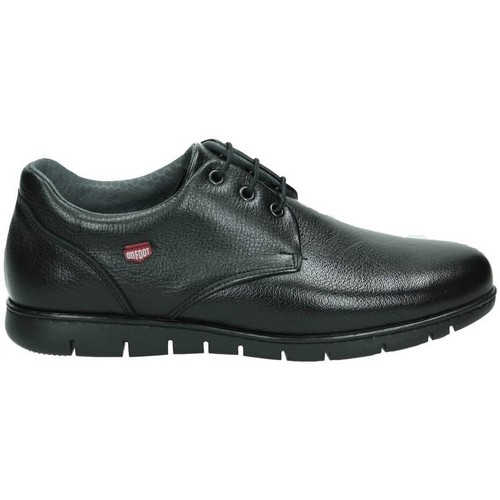 Zapatos Hombre Derbie & Richelieu On Foot 8900 Negro