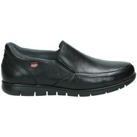 Zapatos Hombre Derbie & Richelieu On Foot 8903 Negro