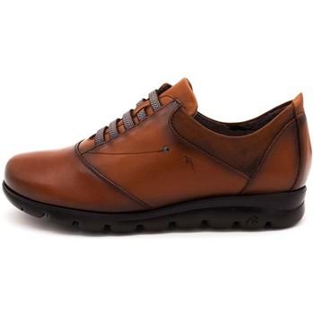 Zapatos Mujer Derbie & Richelieu Fluchos F0354 Beige
