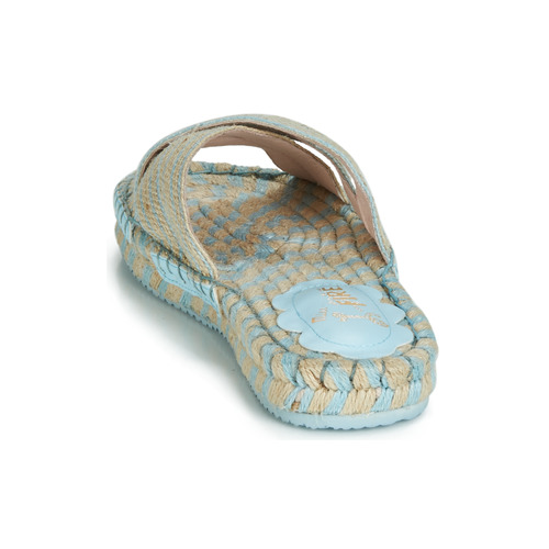 L'fire Beige Zapatos Mujer Boheme Sandalias Miss K5ulcJT3F1