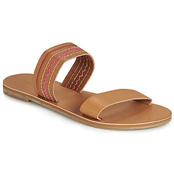 Zapatos Mujer Chanclas Rip Curl TALLOWS Marrón