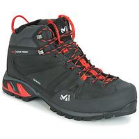 Zapatos Hombre Senderismo Millet SUPER TRIDENT GTX Negro / Rojo