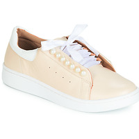 Zapatos Mujer Zapatillas bajas Cristofoli HOULI Beige