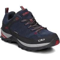 Zapatos Hombre Zapatillas bajas Cmp Rigel Low Negro
